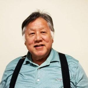 Mike Sone, HBDA President